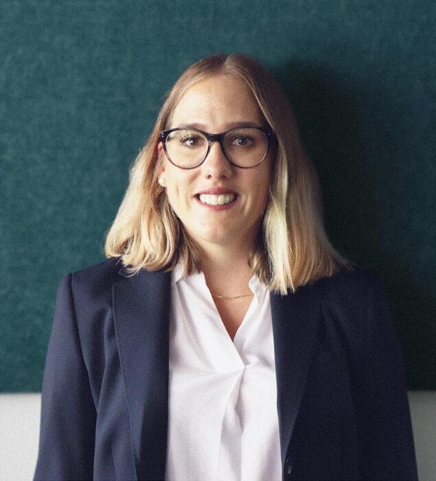 Treuhänder Luzern, Katja Müller